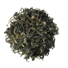 китайский зеленый чай би ло чунь