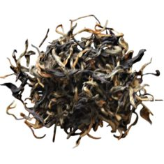 Черный чай Дянь Хун
