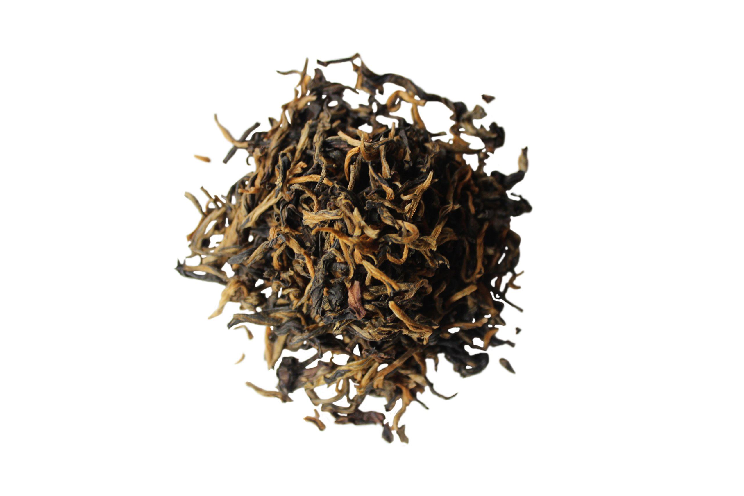 Дянь Хун чай