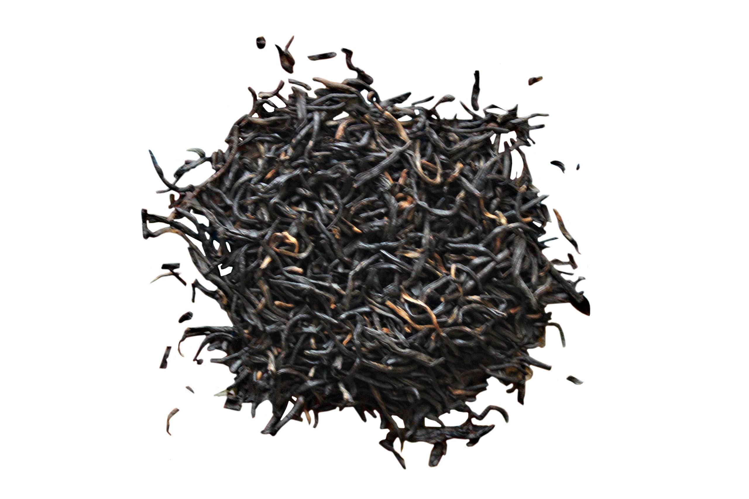 черный чай Хей Цзин