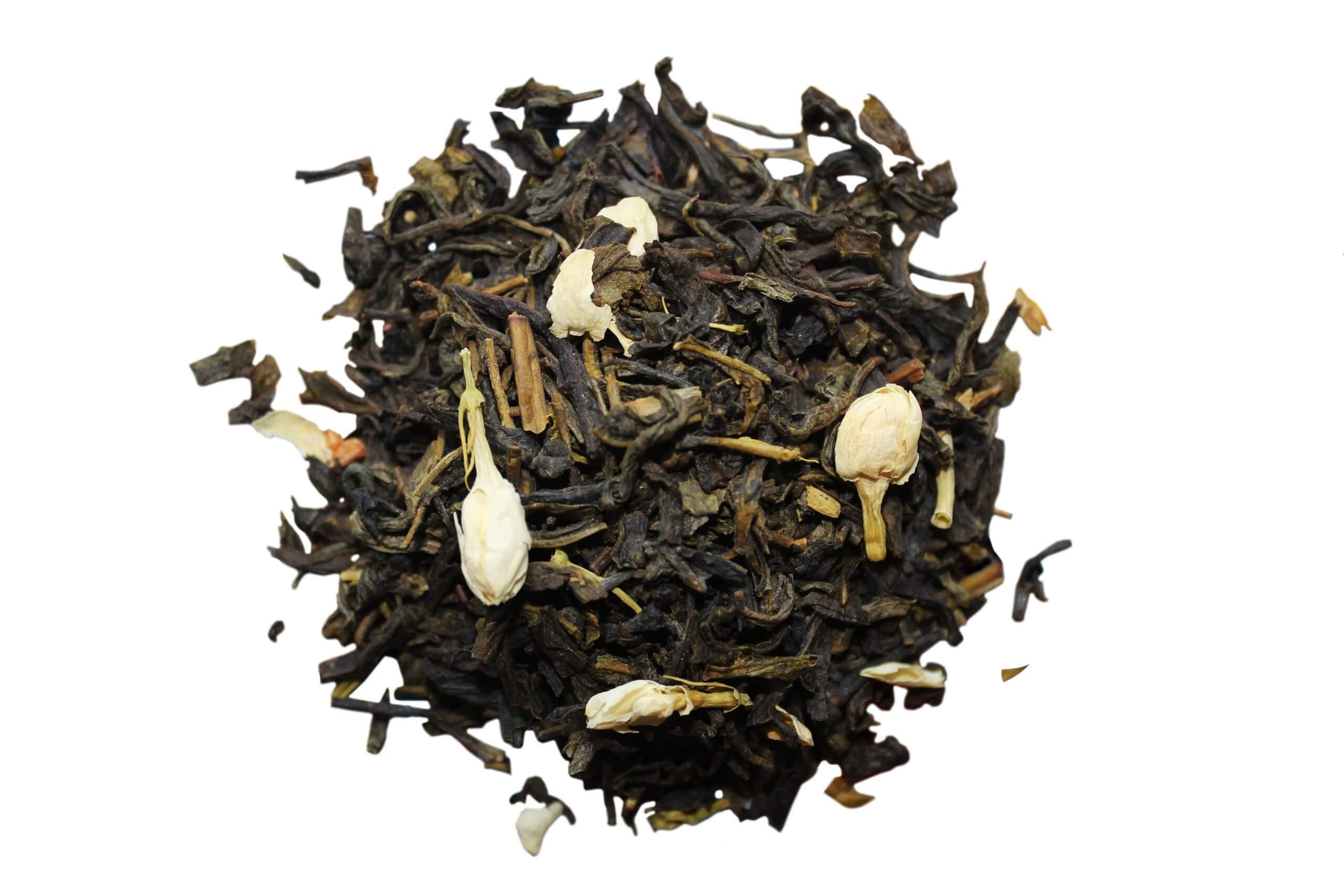зеленый чай с жасмином Моли Хуа Ча