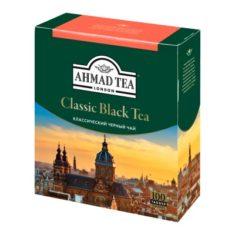 Чай Ahmad Classic Black Tea