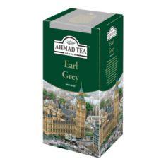 Чай Ahmad Earl Grey
