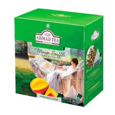Чай Ahmad Mango Souffle
