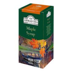 Чай Ahmad Maple Syrup