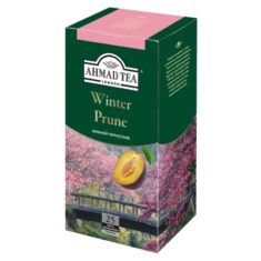 Чай Ahmad Winter Prune