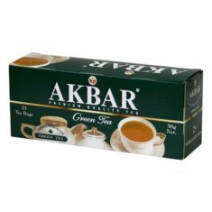 Чай Akbar Green Tea