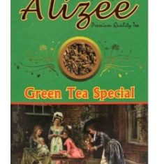 Чай Alizee Green Tea Special