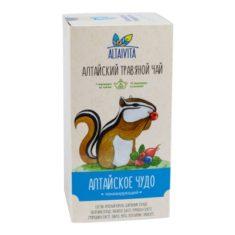 Чай Алтайвита Алтайское чудо