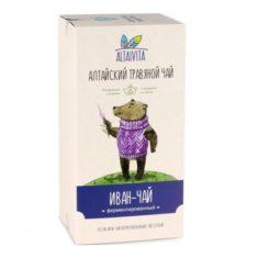 Чай Алтайвита Иван-чай