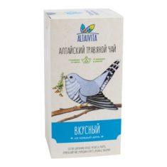 Чай Алтайвита Вкусный