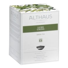 Чай Althaus Lung Ching