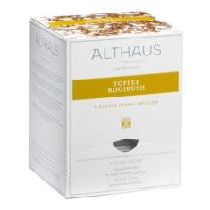 Чай Althaus Toffee Rooibush