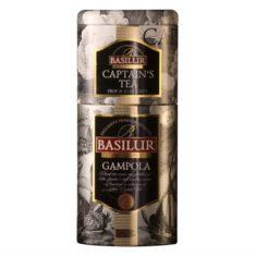 Чай Basilur Гампола - Капитанский чай