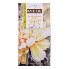 Чай Basilur Китайский чай - Белый чай