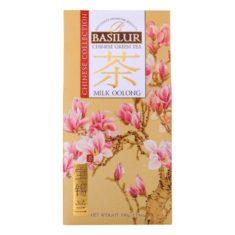 Чай Basilur Китайский чай - Молочный Улун