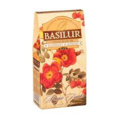 Чай Basilur Волшебные фрукты - Малина и шиповник