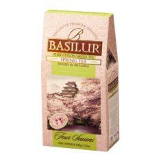 Чай Basilur Времена года - Весенний