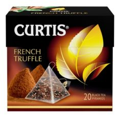 Чай Curtis French Truffle