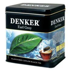 Чай Denker Earl Grey