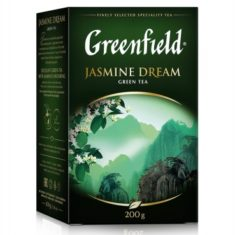 Чай Greenfield Jasmine Dream