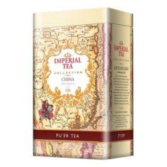 Чай Imperial Tea Collection Пуэр