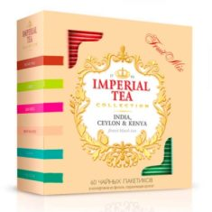 Чай Imperial Tea Fruit Mix