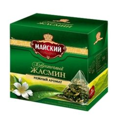 Чай Майский Восточный Жасмин