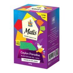 Чай Matis Цейлонский Рай