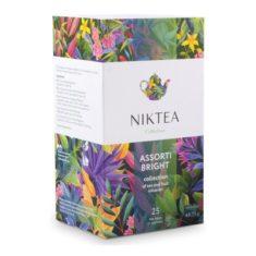 Чай Niktea Assorti Bright