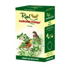 Чай Реал Райские птицы Жемчуг