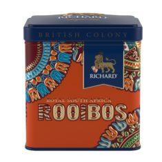 Чай Richard British Colony Royal Rooibos