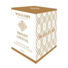 Чай Williams Bright Crystal