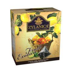 Чай Zylanica Fruit Exotica
