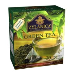 Чай Zylanica Green tea