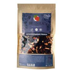 Чай фруктовый Brusnika Tea Черноплодная Рябина