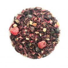 Чай фруктовый Огненная вишня