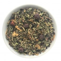 Чай травяной Мужская сила