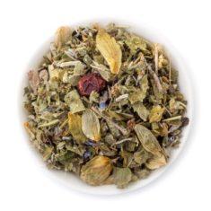 Чай травяной фиточай №4 Успокоительный