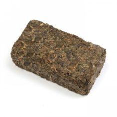 Черный чай Калмыцкий