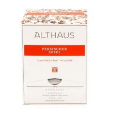 Фруктовый чай Althaus Persischer Apfel (Персидское яблоко)