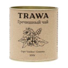 Гречишный чай Trawa Сорт Golden. Семена