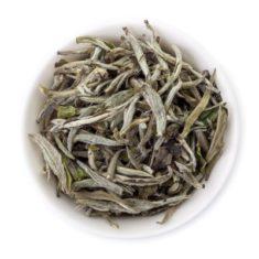 Китайский белый чай Бай Хао Инь Чжэнь (Белые иглы)