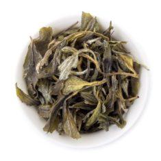 Китайский белый чай Бай Му Дань (Белый пион) I к