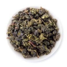 Китайский чай улун Най Сян (Молочный улун)