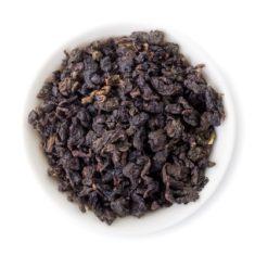 Китайский чай улун Те Гуань Инь печёный на углях (Богиня Милосердия)