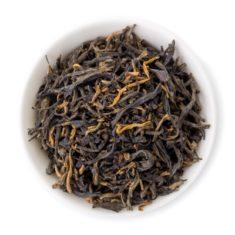 Китайский красный чай Дянь Хун (Красный чай Дянь Си)
