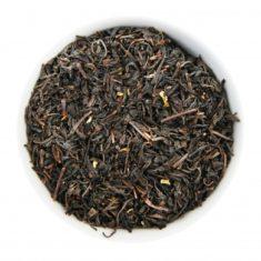 Китайский красный чай Гуй Хуа Хун Ча (Красный чай с османтусом)