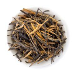 Китайский красный чай Сун Чжень (Сосновые Иглы)