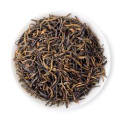 Китайский красный чай Сяо Чжун Премиум (Малые кусты)